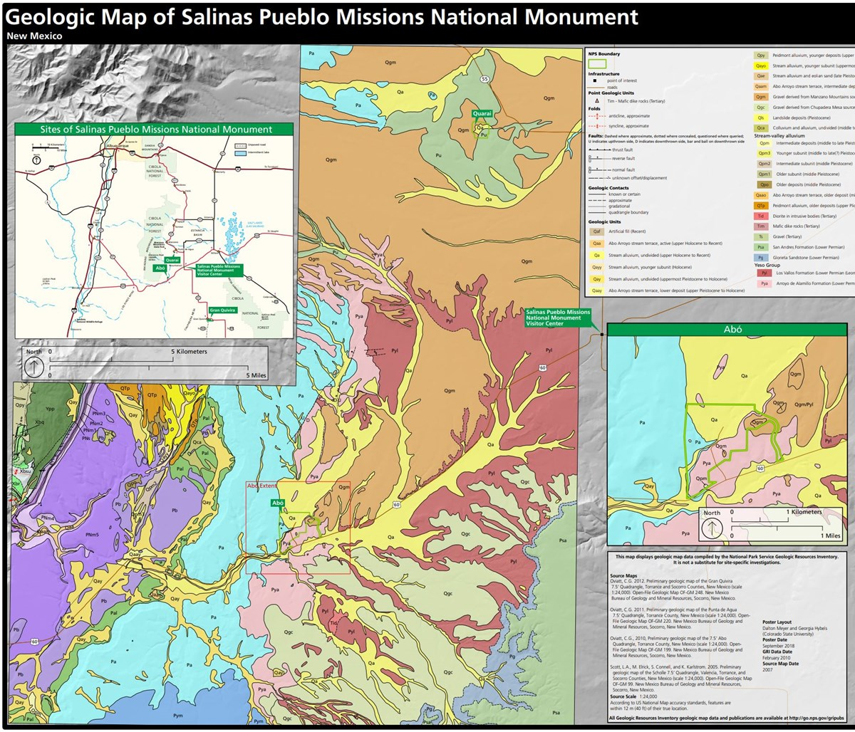 geologic map of the park cropped thumbnail view