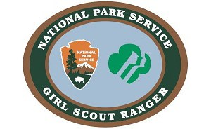 girl scout ranger badge