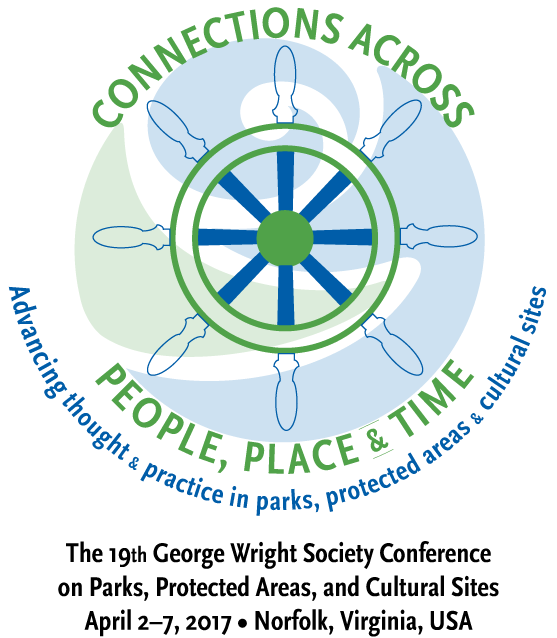 2017 George Wright Society Conference Logo