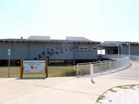 Assateague Island Visitor Center, Maryland District, 30kb
