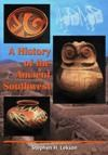 "Photo of the cover of ""A History of the Ancient Southwest."""