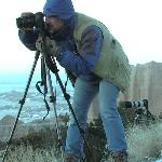Photographer Rikk Flohr, 2007, 2008 and 2010 Artist in Residence
