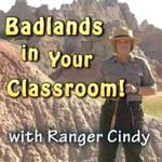 Teacher Ranger Cindy