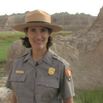 Ranger Julie Johndreau