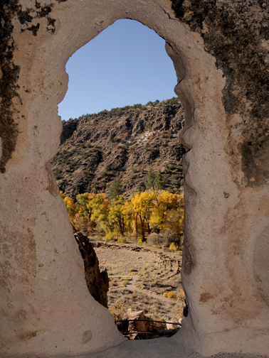 fall cavate view 5