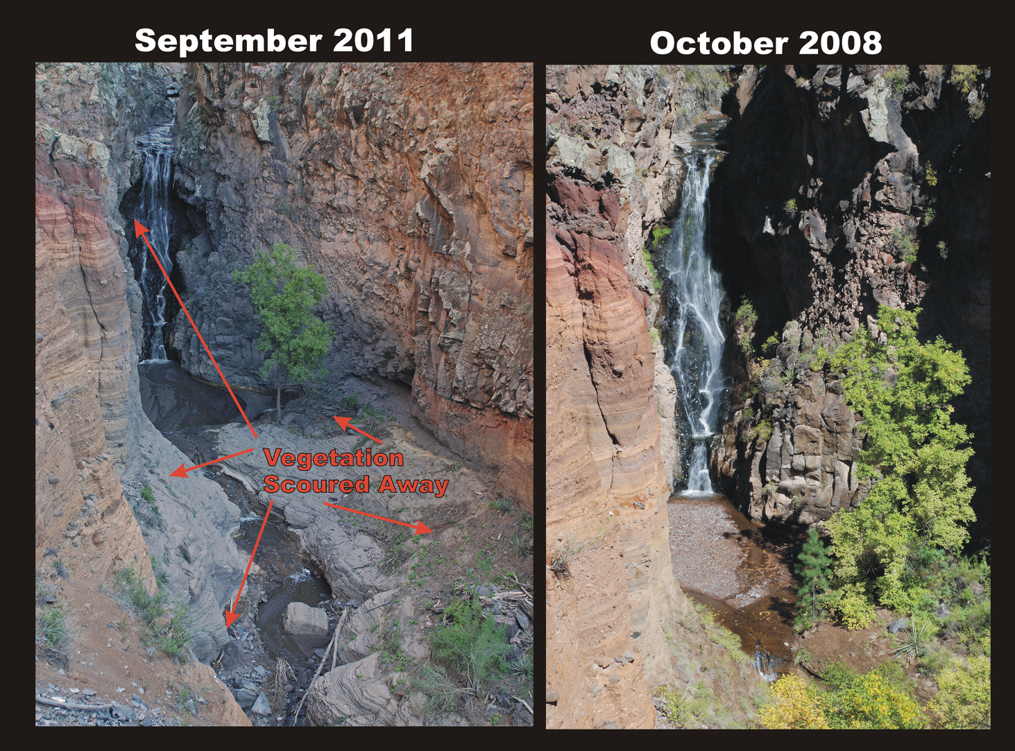 upper falls before after