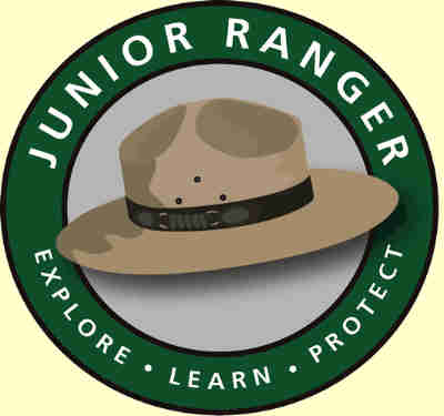 Junior Ranger logo