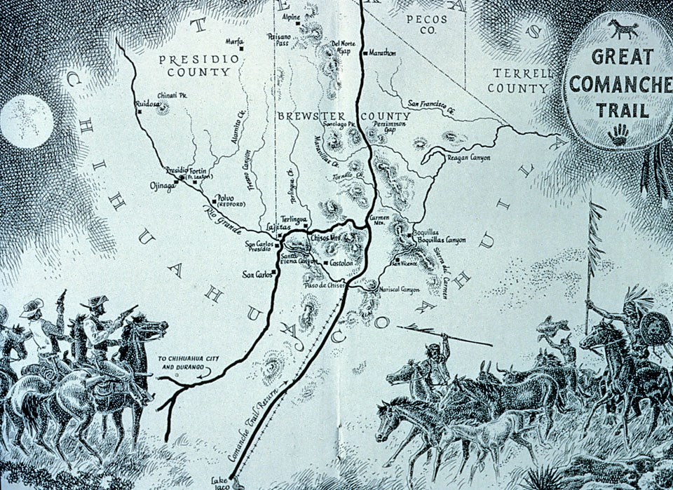 Stealthy Marauders Pilfered Wild Southwest For 150 Years