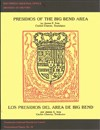 Cover of Presidios of the Big Bend area