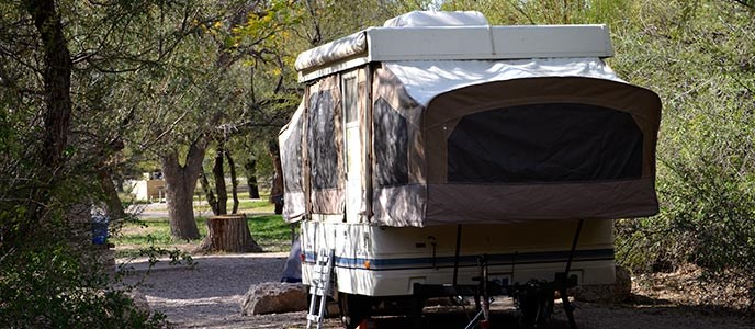 Campground Reservations - Big Bend National Park (U S