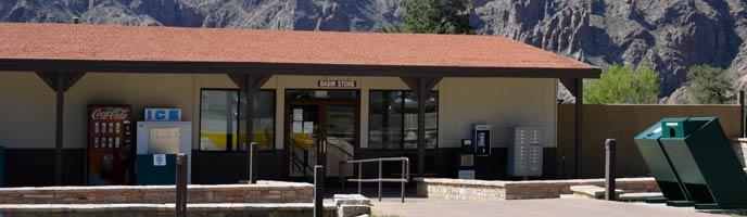 Goods Amp Services Big Bend National Park U S National