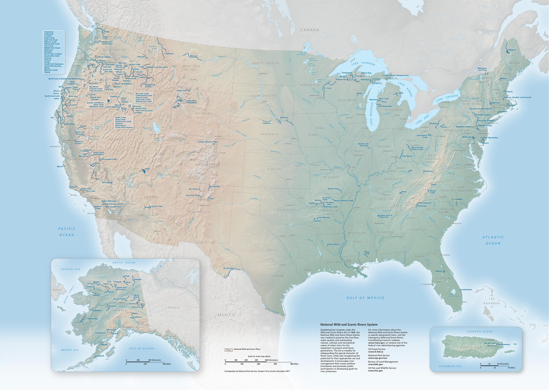 Maps - Big Bend National Park (U.S. National Park Service)