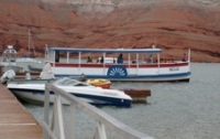 Hidden Treasure Charters boat ready for launch