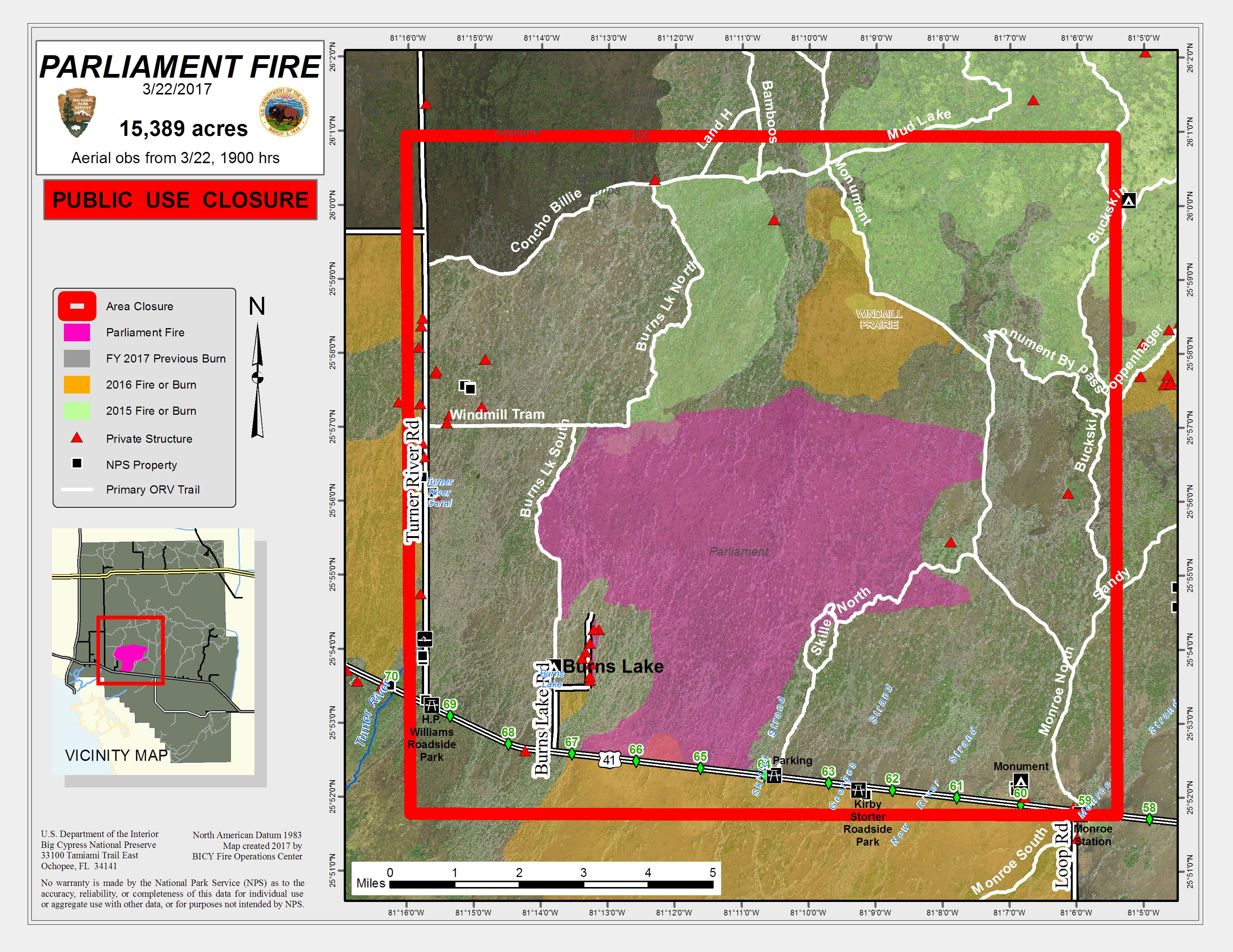Map Of The Parliament Fire 3 23 Parliament Wildfire