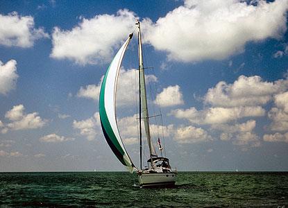 Florida Keys Sailing School