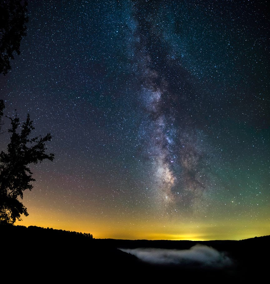 Artistic-and-Peoples-Choice-Award-East-Rim-Overlook-by-Josh-Bandy