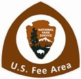 Fee Area Sign 2013