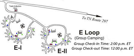 Group-Camp-Map