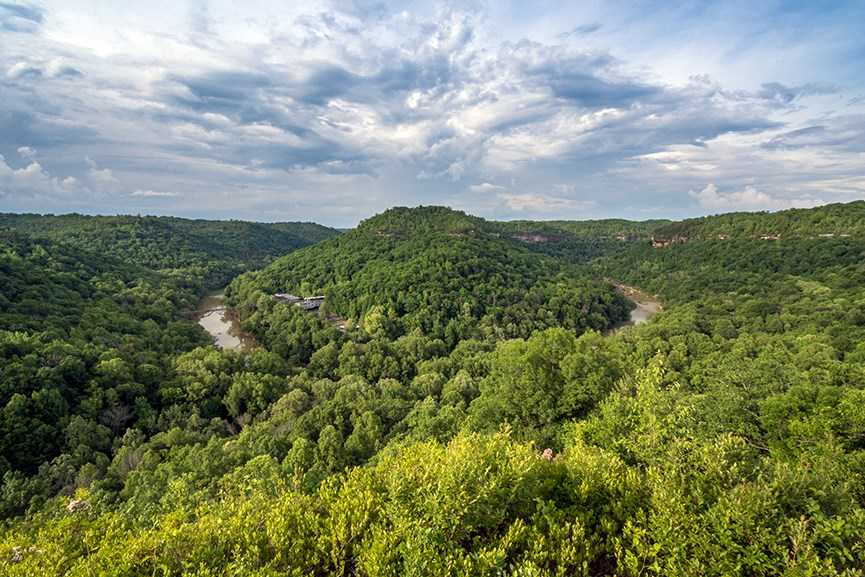 KY-Landscapes---Michael-Cochis---Dick's-Gap-Overlook