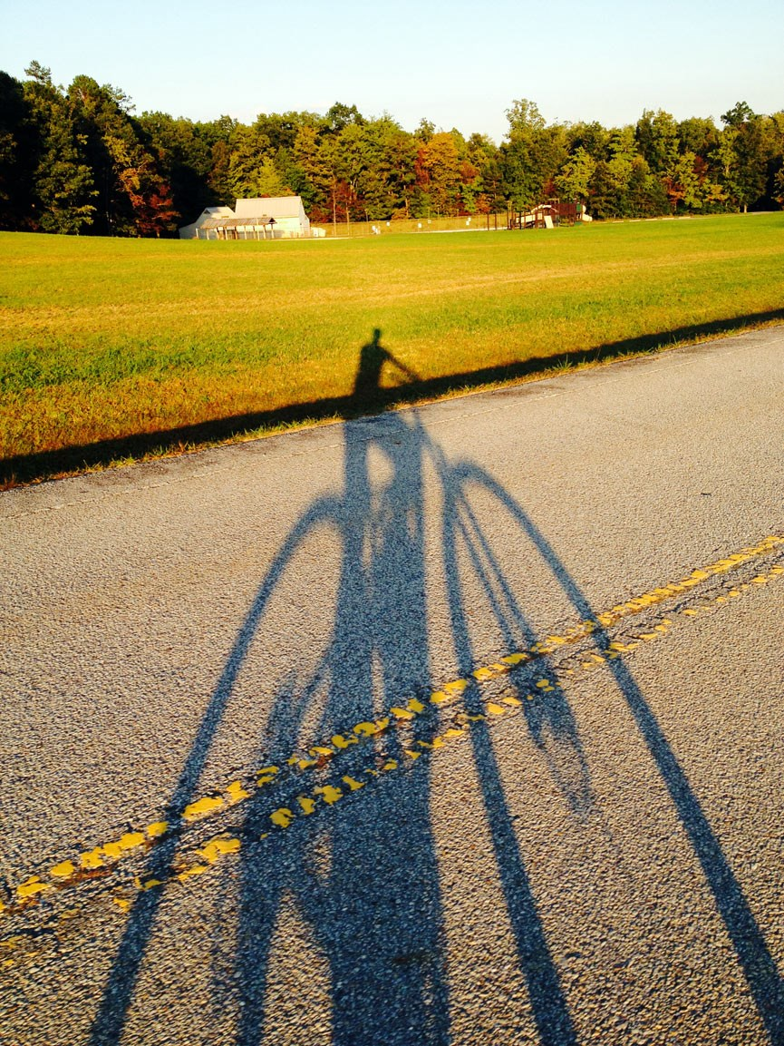 Runner-Up-Long-Shadow-Cycling-at-Dusk-David-Matia