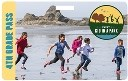 The Every Kid in a Park pass provides free entry into many federal areas for 4th graders and their families.