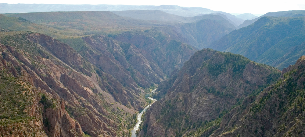 Plan Your Visit Black Canyon Of The Gunnison National Park US