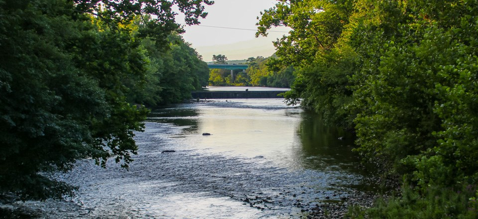 Plan Your Visit - Blackstone River Valley National Historical Park ...