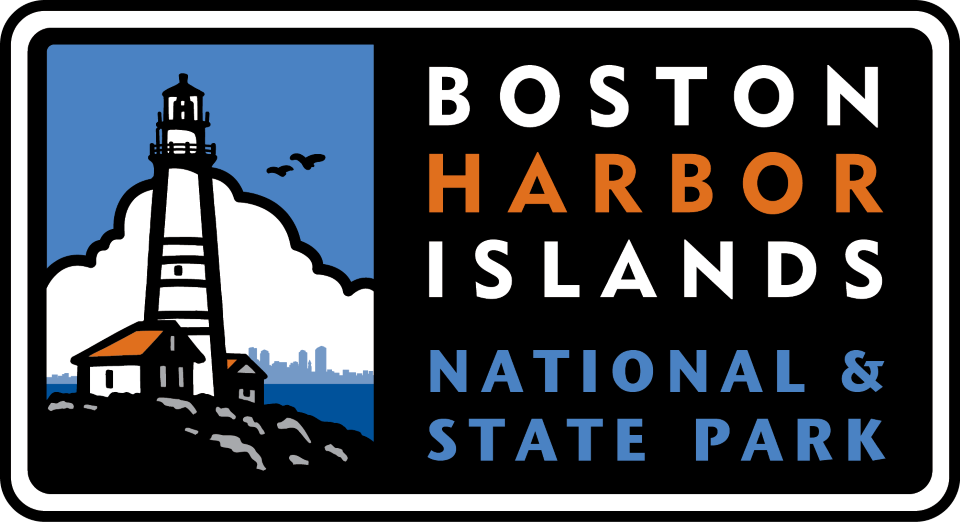 Boston Harbor Islands Logo