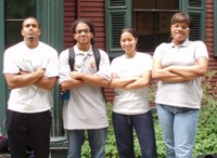 2010 Student Career Interns