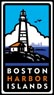 Boston Harbor Islands Partnership logo