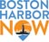Boston Harbor NOW logo
