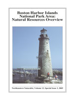 Cover of Northeastern Naturalist, Volume 12, Special Issue 3, 2005