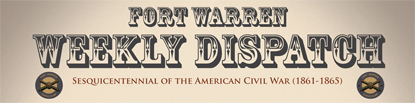 Fort Warren Dispatch Header for web