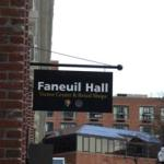 Faneuil Hall Visitor Center