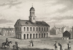 Early Faneuil Hall