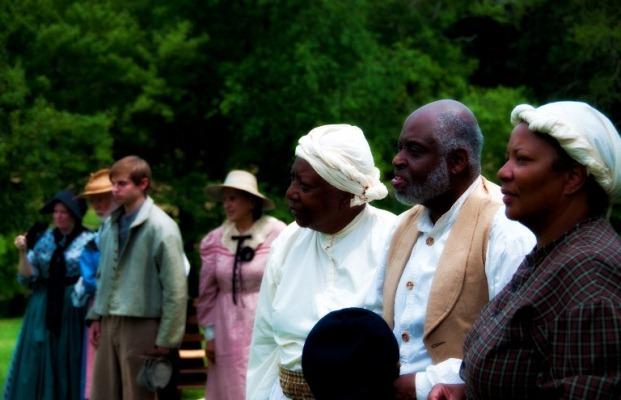 Juneteenth 2011 by Cameron Sumpter