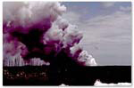 Outgassing from Hawai`i Volcanoes
