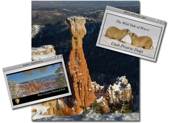 Bryce Canyon Podcasts