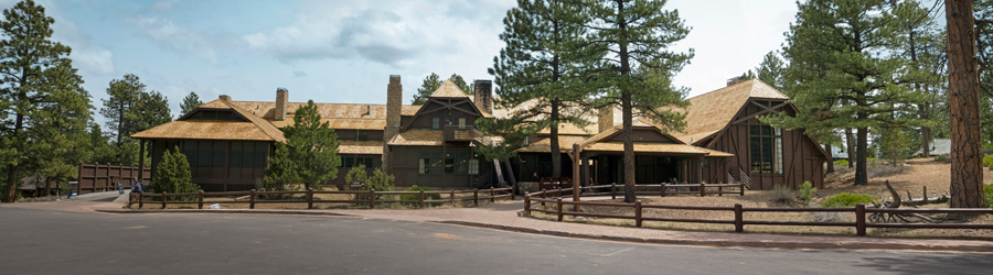 Superieur Bryce Canyon Lodge