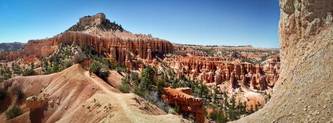 Fairyland Loop Bryce Canyon National Park U S National Park Service