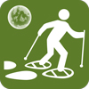 Full Moon Snowshoe Hike icon