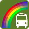 Rainbow Shuttle Tour icon
