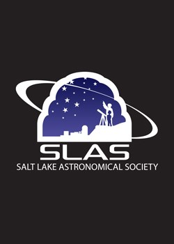 SLAS Icon logo Salt Lake Astronomical Society