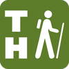 Trail Head icon