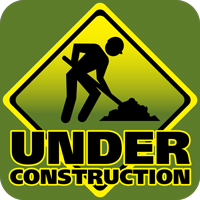 Under Construction icon 2016