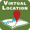 virtual location icon 2