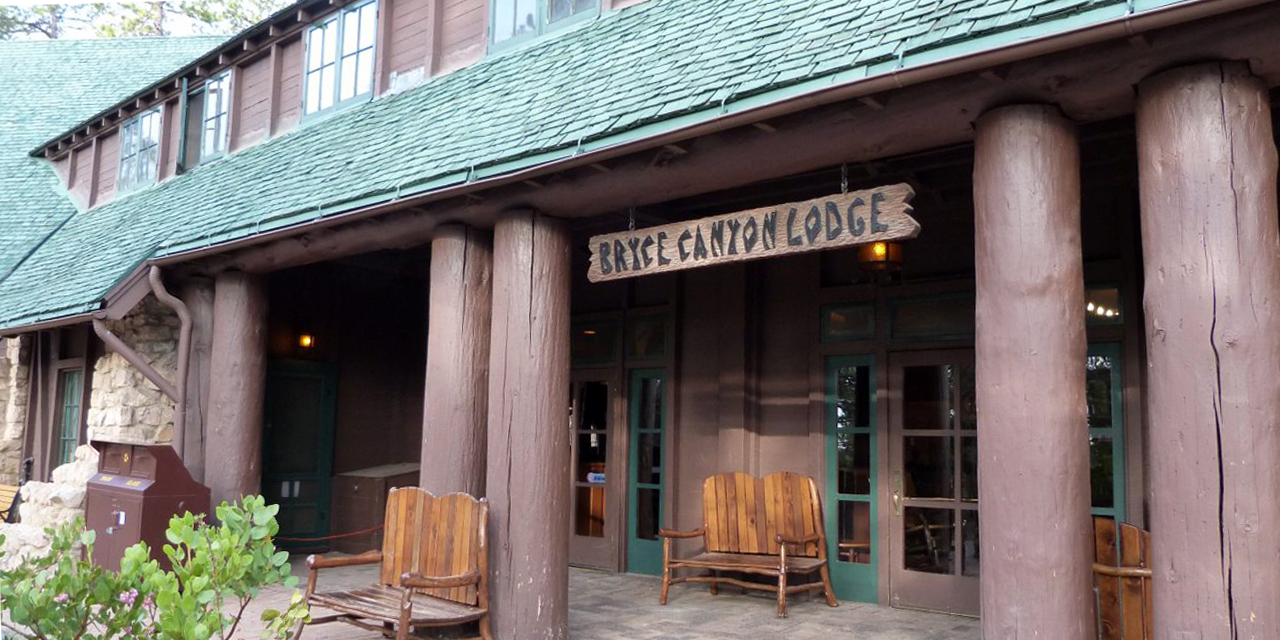 Lodging Bryce Canyon National Park U S National Park Service