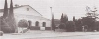 The Westminster School of Orange County, California.
