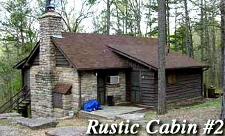 Superieur Buffalo Point Cabin