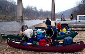 Ozark Mountain Paddlers